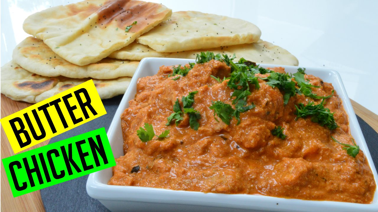 How To Make Butter Chicken Curry Indian Cooking Recipes Ramadan Recipes Cook With Anisa