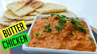 How to make Butter Chicken Curry | Indian Cooking Recipes | Ramadan Recipes | Cook with Anisa
