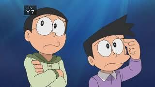 Doraemon: Gadget Cat from the Future - Season 1 - Episode 12 (English Dub)