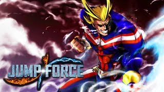 JUMP FORCE: Tokyo Game Show Predictions!