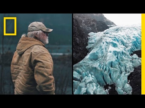 He's Watching This Glacier Melt Before His Eyes   Short Film Showcase