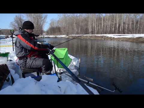 Тёплое озеро уфа рыбалка