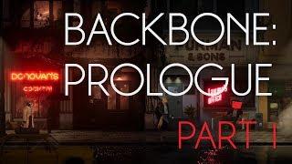 Backbone Prologue - [Part 1] An Otter Affair