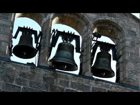 Cloches de l'église Saint-Thècle de Rocles
