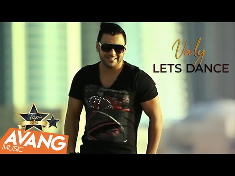 Valy - Lets Dance OFFICIAL VIDEO HD