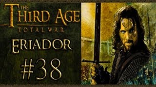Third Age Total War: Eriador Campaign (VH/VH) - Part 38 - Battle Of Isengard