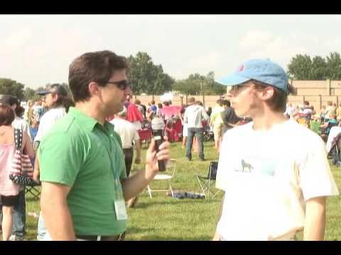 Matthew Lindberg Work - Interview from the Beach Boys Reel 2009 09 11