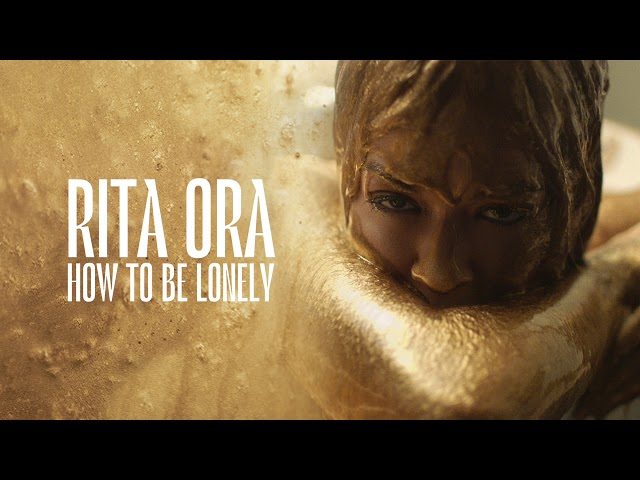 Rita Ora - How To Be Lonely (Official Audio)