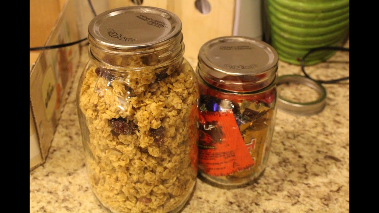 Jar Attachment Of Food Saver A Guide To Possible Uses