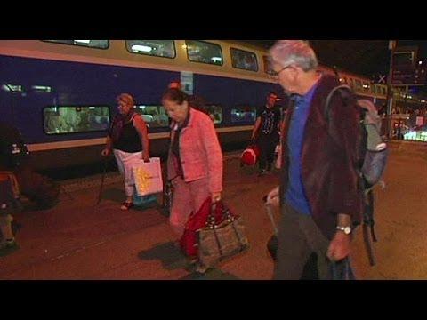Путешествие из Парижа в Ниццу: 17 часов вместо 6