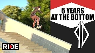 "Gabriel Summers Full Part From Piss Drunx ""5 Years At The Bottom"""