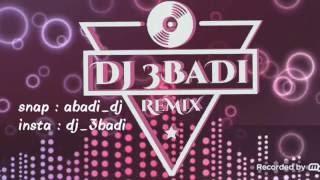 ريمكس لي لارو - حسين اسيري ( ايقاع خبيتي ) Dj 3BaDi