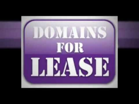 Geo Service Domains - Lease or Rent Premium Geo Domains
