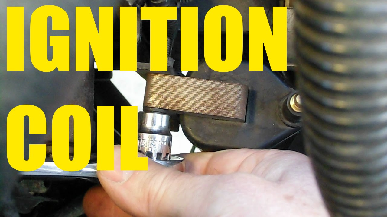 change car ignition coil fix no start starting problems no spark weak spark chrysler dodge ram jeep [ 1280 x 720 Pixel ]