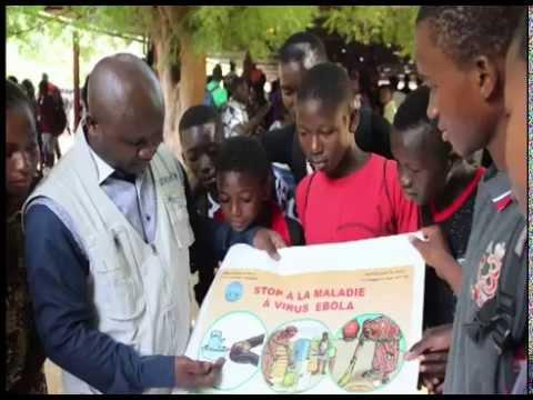 Mali: Fighting the Ebola virus disease outbreak