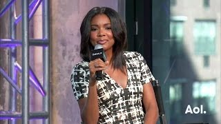 Gabrielle Union on The Beyoncé and Will Smith Awesomeness | AOL BUILD