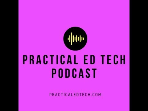 Free Technology For Teachers The Practical Ed Tech Podcast