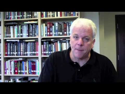 Dealing With Sexual Abuse - short message by Pastor Mike Glenn