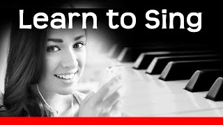 android app learn how to sing vocal warm up ear training exercises free singing coach lessons