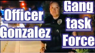 She Threatens Me With Arrest Live Copwatch TCCW