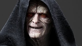 Emperor Palpatine Gameplay in Star Wars Battlefront at 1080p 60fps