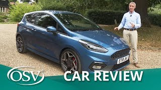 Ford Fiesta ST 2018 - The redefined hot-hatch