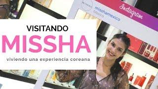🎎 #MISSHA VIVIENDO UNA EXPERIENCIA COREANA! 🎎 #VLOG 2 #GabrielaÁvila