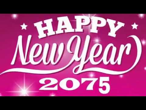 Happy New Year 2075 To All Youtube