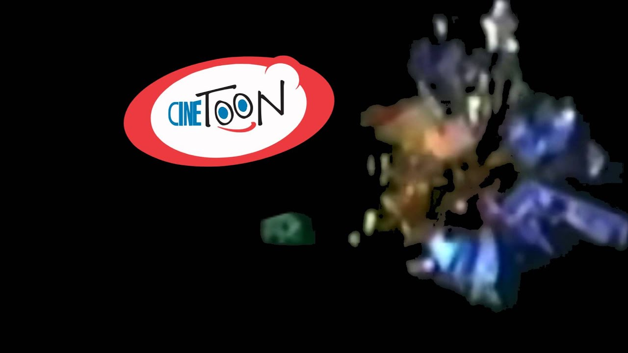 cinetoon night planet template 2 youtube