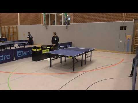Livestream Tischtennis
