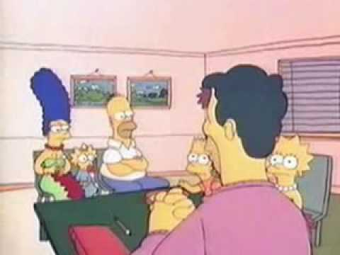 the psychology of the simpsons family Psychology is not a perfect science nor are the simpsons a perfect family somewhere between perfection and complete utter failure lie innumerable human variables to which science cannot predict or control.