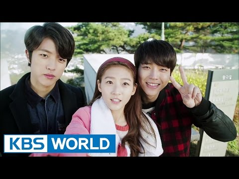 Hi! School - Love On | 하이스쿨 - 러브온 Ep.19: Goodbye? Only To Be Back Again! [2014.12.30]