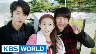 Hi! School - Love On | 하이스쿨 - 러브온 - Ep.19 : Farewell? A Chance To Meet Again Later! (2014.12.30)