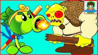 Игра Зомби против Растений 2 от Фаника Plants vs zombies 2 (100)