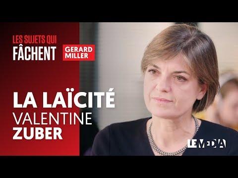 Les sujets qui fâchent #2. La laïcité avec Valentine Zuber