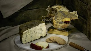 What! Judging at the World Cheese Awards?