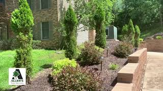 Allen's Tree Service Inc.-St. Charles County Missouri-Tony's Tips #3- Call 636-332-5535