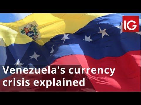 Venezuela's currency crisis explained