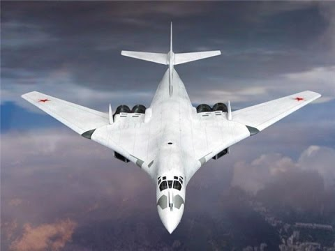 Wings of Russia Bombers   the cold war