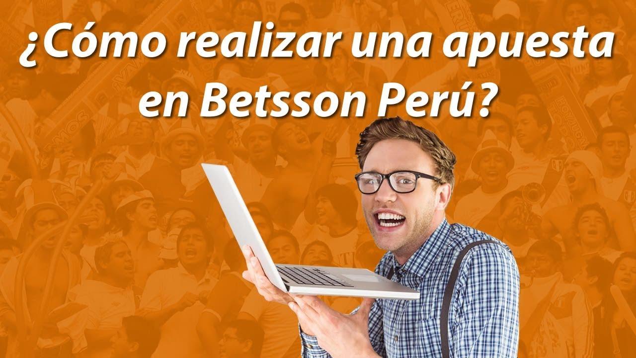 Bettson Peru