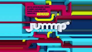 Juicy M, Lester Williams feat. Temmpo - Reckless (Alexander Som, JP Candela Remix)