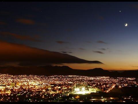 Hero Radio, KHRO  El Paso  Nov  2004  Segment 1