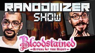 Bloodstained: Ritual of the Night #1 ~ Wir stehlen Seelen! | Die Randomizer Show mit Sia & Gregor
