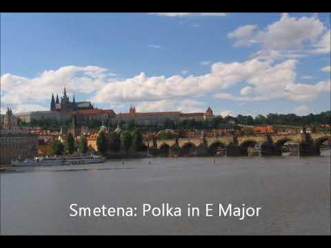 Bedřich Smetana: Polka In E Major