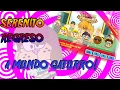 SERENITO LLEGA NUEVAMENTE A MUNDO GATURRO! / NOVEDAD