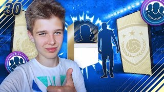 SBC O IKONĘ!  | FIFA 18 ULTIMATE TEAM [#30]