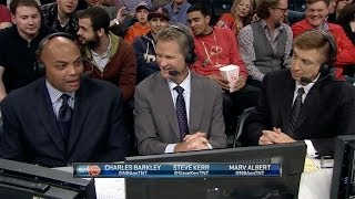 Charles, Steve and Kenny Talk About NBA D-League