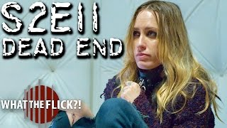 "The Strain ""Dead End"" (S2E11) Review"