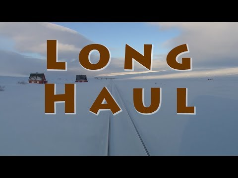 Zac Brown Band - Long Haul (Lyric Video)