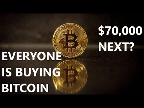 $70,000 Bitcoin; Jim Cramer Bought Bitcoin; G7 On CBDC's